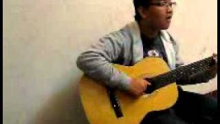 Baby - Justin Bieber (Kevin Nguyen Guitar Cover)