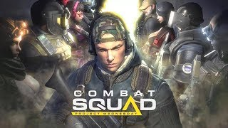 Combat Squad - Online FPS Tactical FPS Combat from Former Counter-Strike Online Developers
