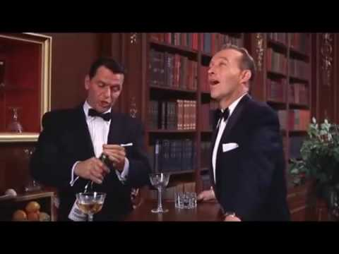 Bing Crosby & Frank Sinatra - Well, did you evah
