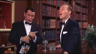 Video Bing Crosby & Frank Sinatra - Well, did you evah download MP3, 3GP, MP4, WEBM, AVI, FLV Juli 2018