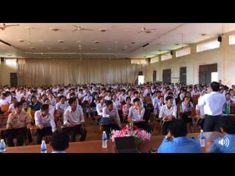 LSI workshop Thbong Khmum district