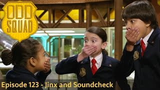 Odd Squad Episode 23 - Jinx & Soundcheck Part Two (Exclusive Clip)
