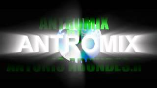 antromix electronica 80 y 90s