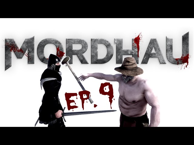 MORDHAU - Funny moments and highlights | Pain and Humiliation doing pain and humiliation ep.9