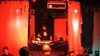 Likquid @ Resistance (09-01-09) 3D Nightclub Melbourne #7