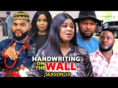 Download HANDWRITING ON THE WALL SEASON 10 - (Trending New Movie HD) Uju Okoli 2021 Latest Nigerian  Movie