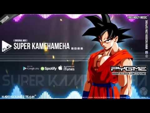 DJ Pygme - Super Kamehameha [2015]