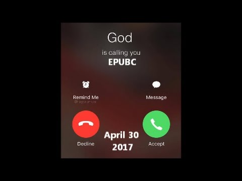 """EPUBC """"Are you one of the Few??"""" Matthew 7:13-14 with Pastor LeQuita Porter"""