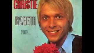 David Christie  Il Reviendra