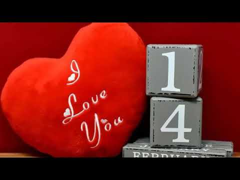 Valentine day special gift video song 2018 telugu ||valentine day song 2018
