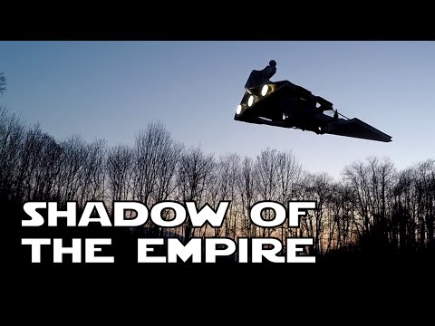 154 - RC Imperial Star Destroyer : Shadow of the Empire
