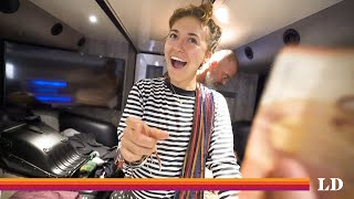 Lauren Daigle - The Look Up Child World Tour: Bets in Europe
