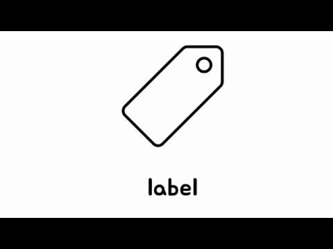 HTML - Form : Label