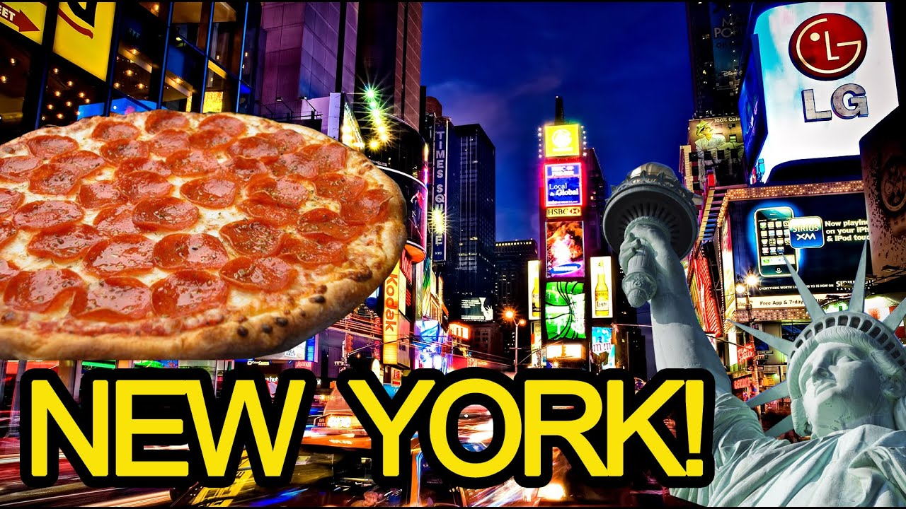 6 best things to do in new york nyc 2015 best for Attractions in new york new york