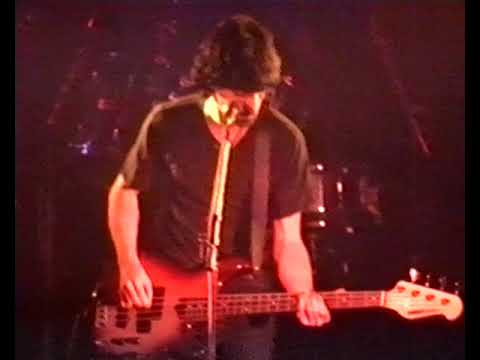 Hair & Skin Trading Co - Live The Venue 22.11.91 (Full Show)