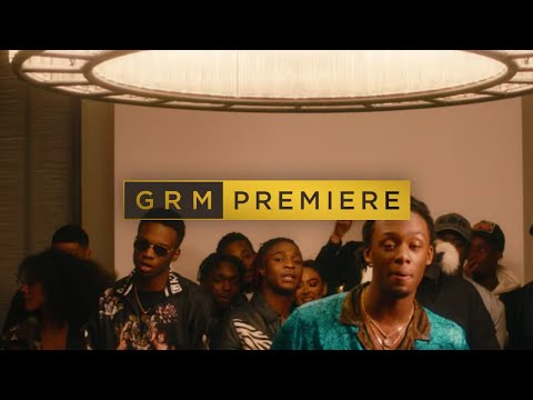 Young T & Bugsey - Living Gravy (ft. Not3s) [Music Video]   GRM Daily