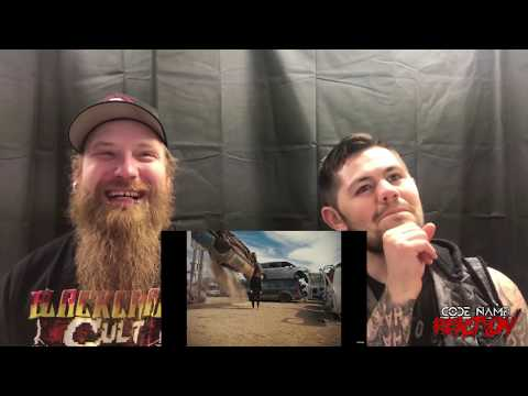 "Metal Heads React to ""original me"" by YUNGBLUD Feat. Dan Reynolds"