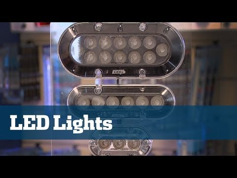 LED Lights - Florida Sport Fishing TV