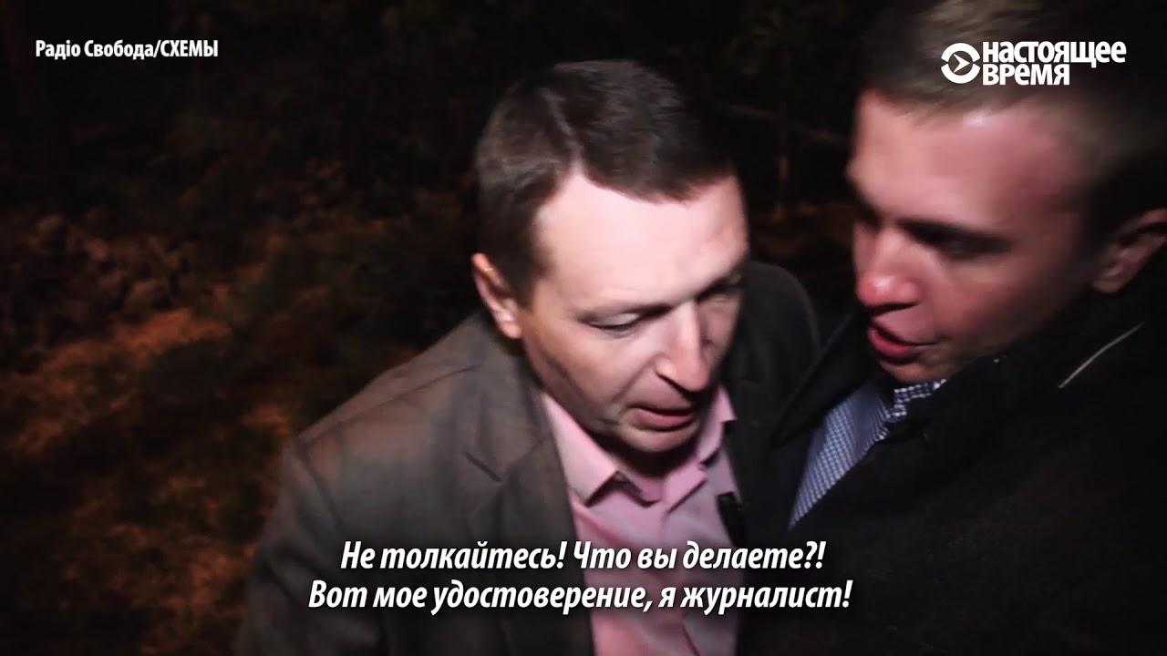 Це була засідка. Офіцерів виштовхали на територію РФ і всунули їм гранати, - Цигикал про захоплення двох прикордонників на Сумщині у 2017 році - Цензор.НЕТ 5932
