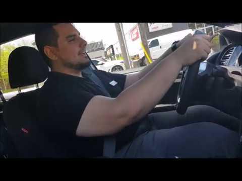 How Does It Drive - 2019 Golf GTI Rabbit + VW Park Pilot Assist Demo