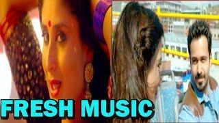 FRESH MUSIC REVIEW - Aata Mazhi Satakli - Singham Returns   Kabhi Rohani - Raja Natwarlal