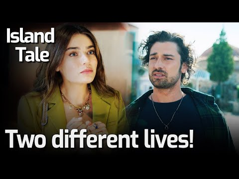 Island Tale | Two different lives! (English Subtitles) indir