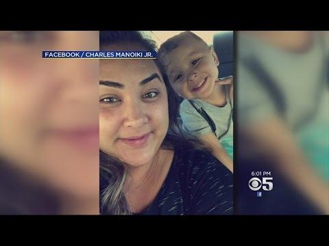 Sheriff's Deputy's Wife Arrested In Alleged Fatal DUI Crash That Killed Boy