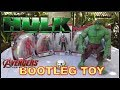 HULK Bootleg Toy | AVENGERS 2: Age Of Ultron - A Variety Of Styles For Infinte