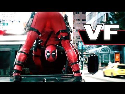 DEADPOOL 2 streaming VF Redband en streaming