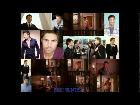 Eric Winter Handsome and Talented Actor