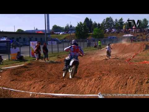 Mistrzostwa Polski w Motocrossie / OML - 11.09.2011 - Lublin - Elizowka.