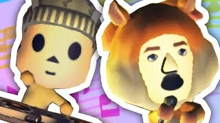 hamsterap the world s best rap crew   tomodachi life 24