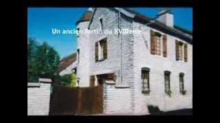 maison à vendre sans frais d'agence Essoyes Aube Troyes Champagne