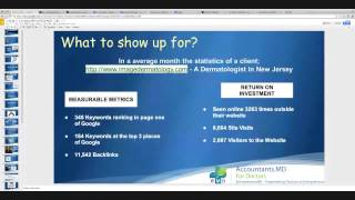 All You Ever Wanted To Know About Local Search for Accountants, Search Engine Optimization and Go...