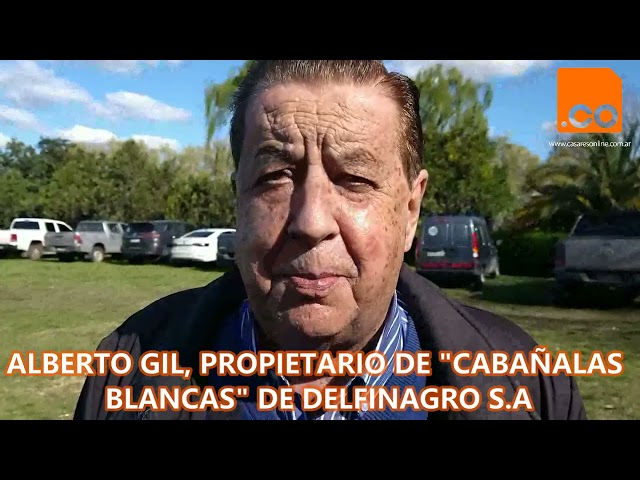 ALBERTO GIL 0