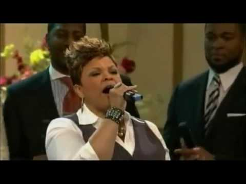 Giving God The Glory Praise Mix  - Kirk Franklin, Tamela Mann, Fred Hammond, Kurt Carr, And More!!!