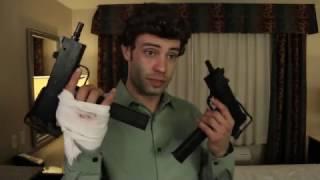 The Gun Run - trailer