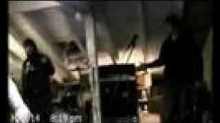 Fire in the attic - Senses Riding Shotgun YouTube Videos