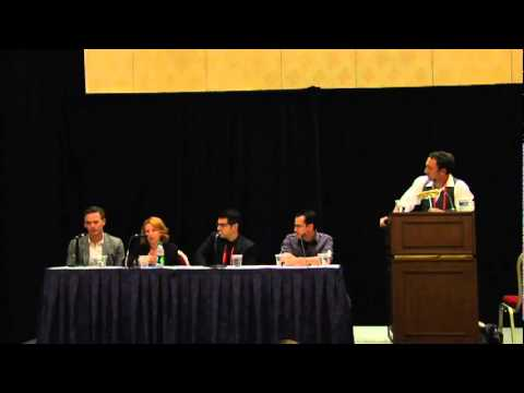 Shooting for Success: Best Production Practices for Your Web Series - 2012 IAWTV Awards Panel