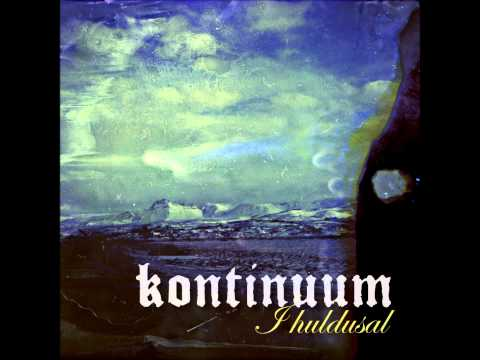 Kontinuum - Í Huldusal (Single)