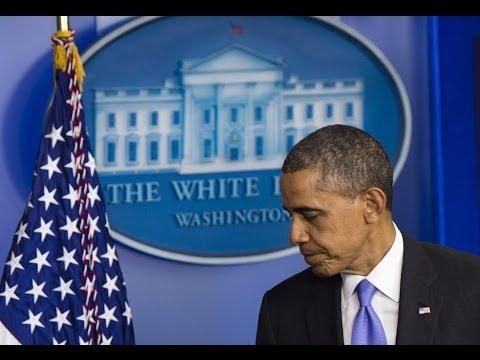 White House holds briefing on Ebola virus