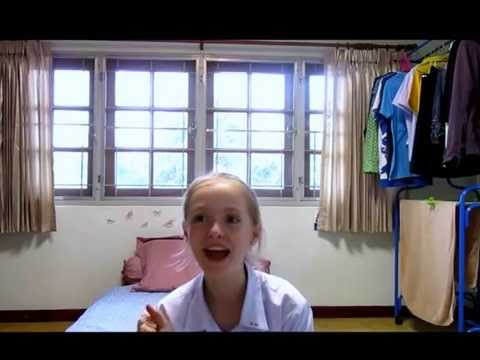 Vlog #2 Exchange to Thailand- Beginning Thai School