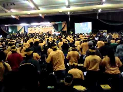 ANC 7th Provincial Conference KZN