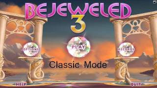Bejeweled 3 Music - Classic Mode