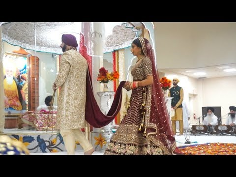 The Most Epic Indian Wedding