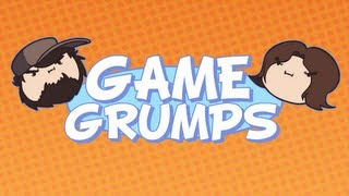 MY NEW CHANNEL: GameGrumps (Featuring Egoraptor)