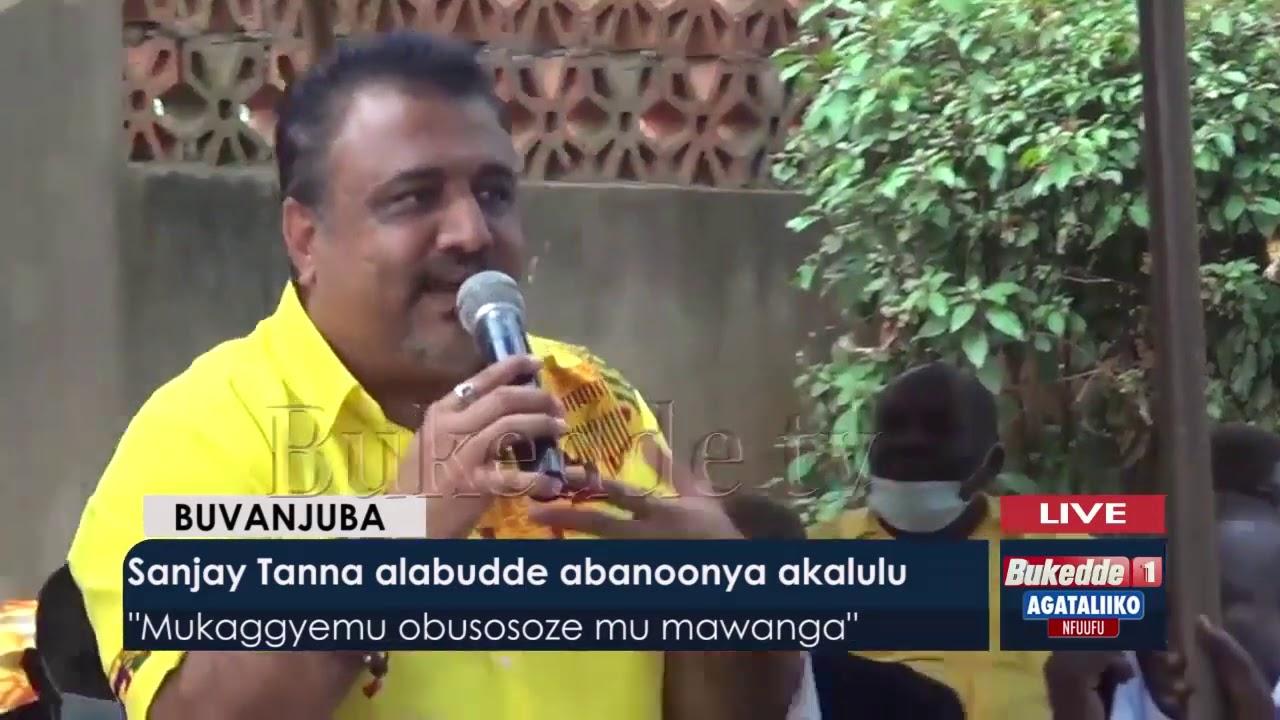 #Agataliikonfuufu: Abakulembeza ba NRM bayisizza ekiteeso. Basazeewo kuwagira rebecca kadaga