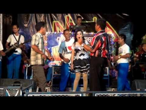 Jam Siji Bengi -  Rina Afandi -  Naela Nada Live Muarareja Tegal
