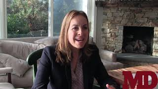 Maria Sophocles, MD: Telling Signs of Endometriosis
