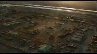 Zero Dark Thirty Trailer 2013